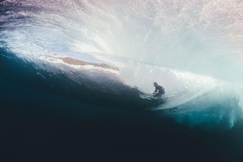 La magia del océano capturada en estas magnificas fotografías
