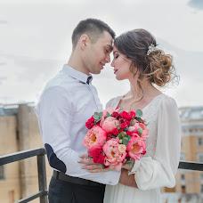 Wedding photographer Valeriya Garipova (vgphoto). Photo of 19.05.2017