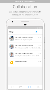 Minxli – Doctor via Video Chat- screenshot thumbnail