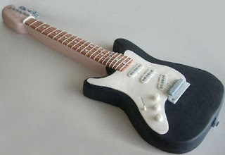 gitár torta képek Album Archive   Gitár torta terv gitár torta képek
