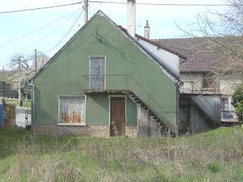villa à Melleroy (45)