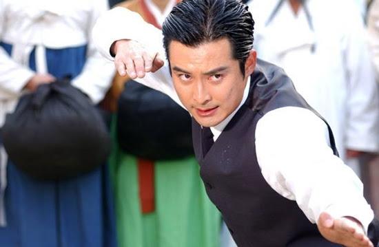 Lee Sechang