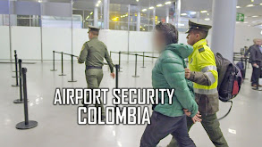 Airport Security: Colombia thumbnail