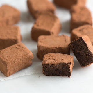 Heavenly Chocolate Truffles
