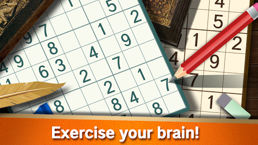Sudoku.Fun: Legend Sudoku Puzzle game 1.0.2 screenshots 16