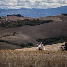 Wedding photographer Andrea Migliorati (migliorati). Photo of 05.01.2018