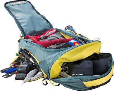 Osprey TrailKit Duffel Bag alternate image 3
