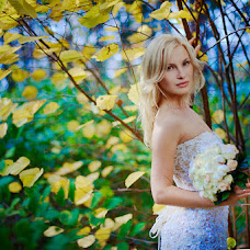 Wedding photographer Ekaterina Aleshinskaya (Catherine). Photo of 22.01.2013