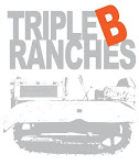 Triple B Ranches Merlot