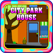 Room Escape Games - City Park House