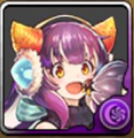 甘味の魔女・ポンノ