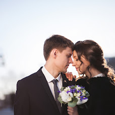 Wedding photographer Anna Makarova (AnutaButakova). Photo of 05.05.2015