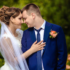 Wedding photographer Ekaterina Plotnikova (Pampina). Photo of 17.08.2017
