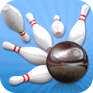 My Bowling 3D [Мод: Unlocked]