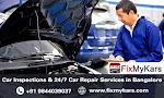 Car Repair & Services Bangalore: www.fixmykars.com