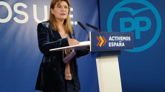 """Rosalía Espinosa afirma que """"Almería ha dejado de ser la Cenicienta en Sanidad"""""""