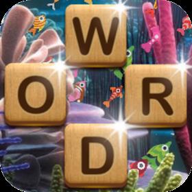Word Aquarium