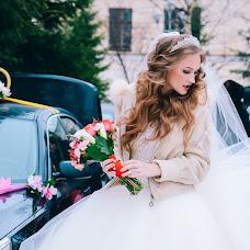 Wedding photographer Pavel Kuldyshev (Cooldysheff). Photo of 16.12.2015