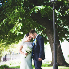 Wedding photographer Oksana Ivanova (Oksanaivanova). Photo of 22.10.2016