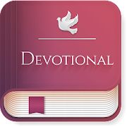 Daily Devotional Bible - Morning && Evening