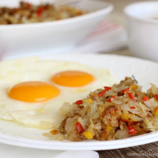 Shredded Potato Hash Browns Healthy Recipes