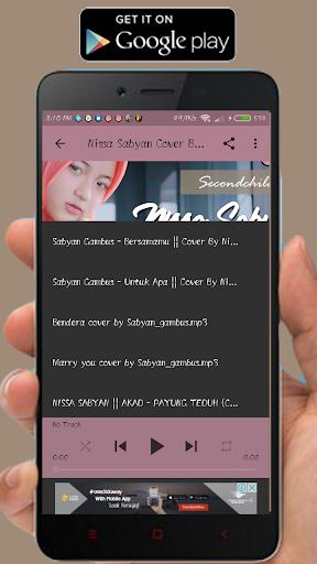 Download Nissa Sabyan - Ya Habibal Qalbi Google Play