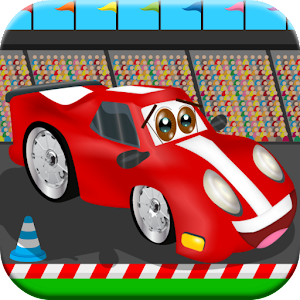 cars games for toddlers kids