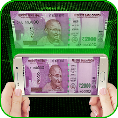 Fake Money Scanner Prank latest version download for android