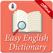 Easy English Dictionary