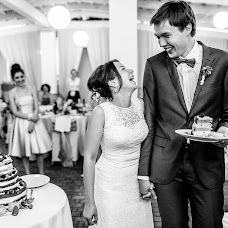 結婚式の写真家Elena Chereselskaya (Ches)。29.05.2016の写真