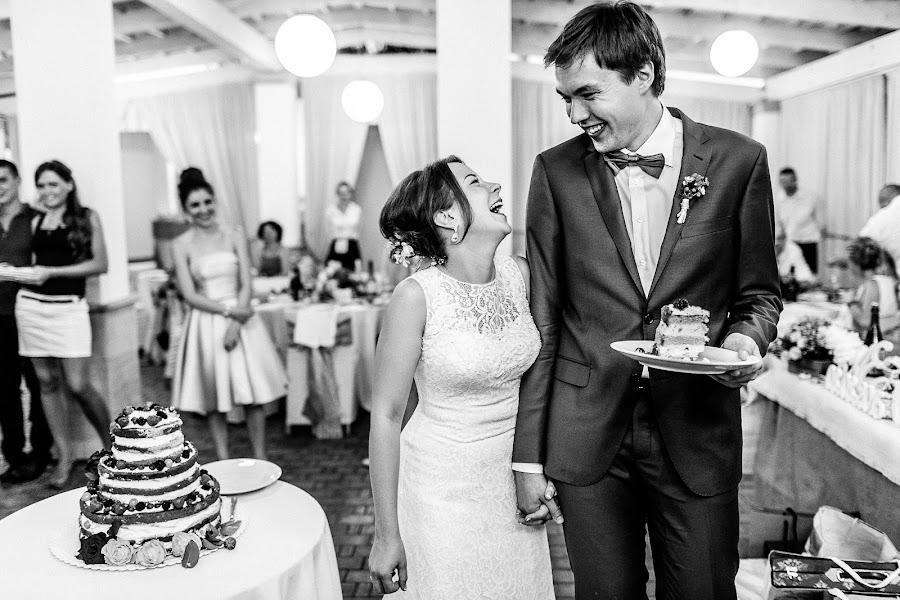 Wedding photographer Elena Chereselskaya (Ches). Photo of 29.05.2016