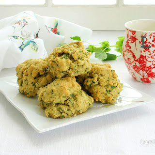 Herb Biscuits