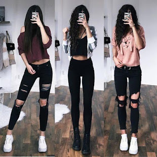 Teen Fashion Outfit Ideas 2019 Apps Bei Google Play