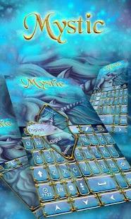 Mystic-GO-Keyboard-Theme