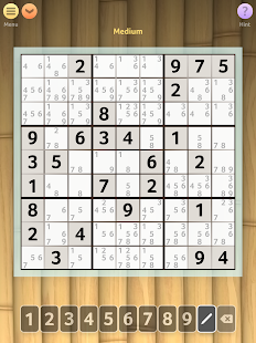 Sudoku+- screenshot thumbnail