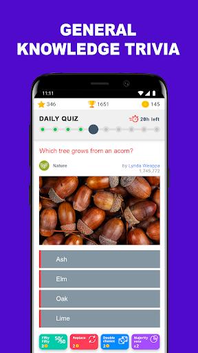 QuizzClub - thousands of free trivia questions  screenshots 1