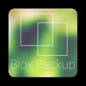 Image Backup: Blox Backup