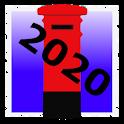 Postage Pro UK (updated June 2020) icon
