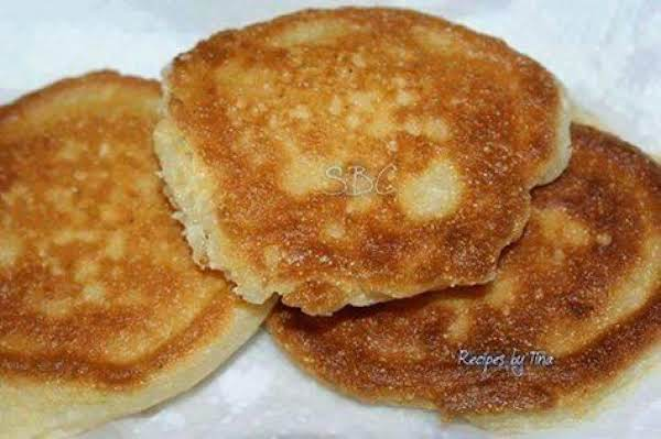 Southern Fried Cornbread Recipe