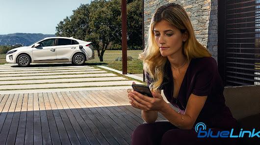Almerialva nos pone muy fácil el conseguir un Hyundai eléctrico