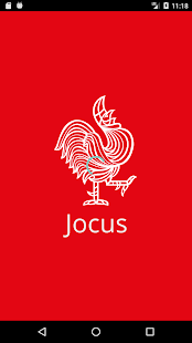 Jocus- screenshot thumbnail