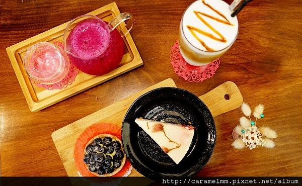 嘉義東區 白日夢甜點、咖啡 Daydream Dessert 隱身巷弄手作甜點 嘉義甜點店推薦 大雅路