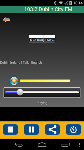 新聞必備APP下載|Radio Ireland 好玩app不花錢|綠色工廠好玩App