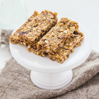 Date and Nut Bars.