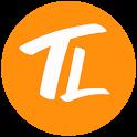 Talo สืบค้น หาเพื่อน หาข้อมูล ข่าวสาร icon