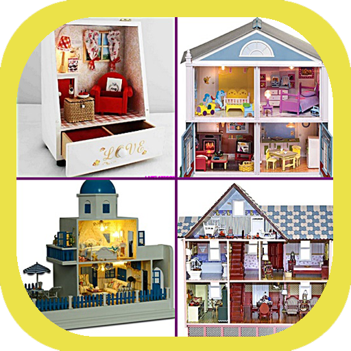 Download Doll House Decorating Designs For Pc