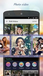 Photo Video Maker 1.3.0.1465 Android APK Mod 2