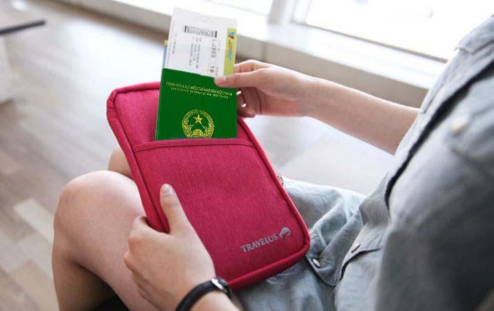 mất hộ chiếu khi đi du lịch nước ngoài