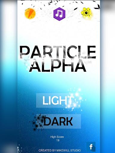 Particle Alpha  screenshots 10