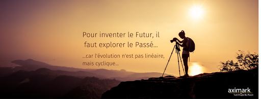Pour inventer le Futur, il faut explorer le Passé